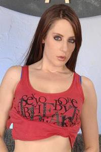 Hardcore-sex mit Samantha Bentley in der bar